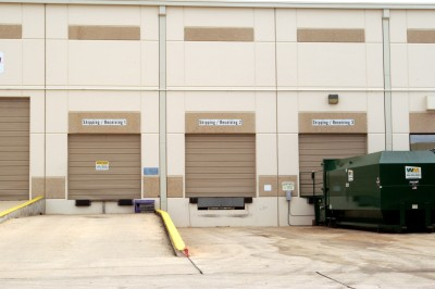 Austin Warehouse Property