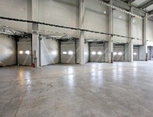 Northwest Austin Warehouse Space