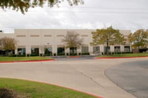 Buying a warehouse property Austin