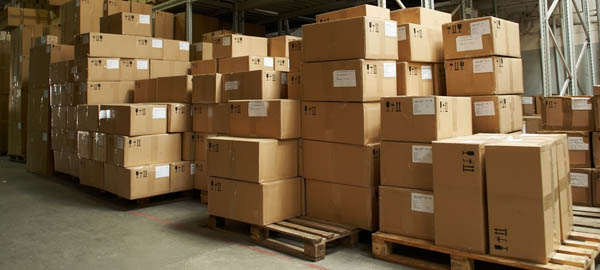 how to get amazon warehouse space